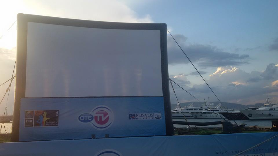 OTE TV ΜΑΡΙΝΑ ΦΛΟΙΣΒΟΥ